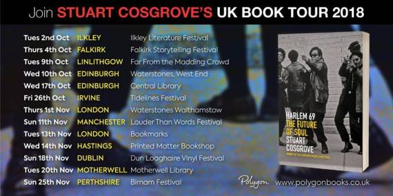 stuart cosgrove uk book tour
