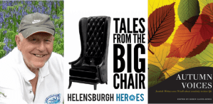 tales from the big chair