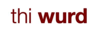 thi wurd 3