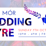 Wedding Fayre OranMor Sunday 7 October, 2018