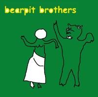 bearpit green