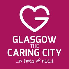 glasgow cring city logo