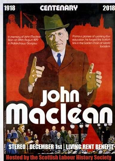 maclean benefit