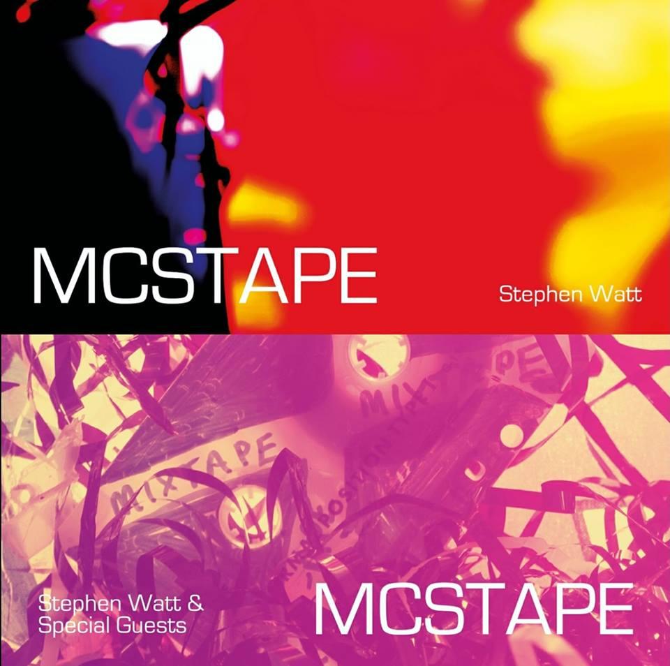 mcstape last night from glasgow