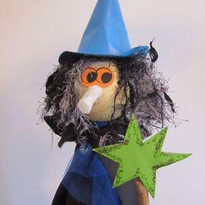 puppet halloween