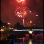 Firework Displays in Glasgow 2018