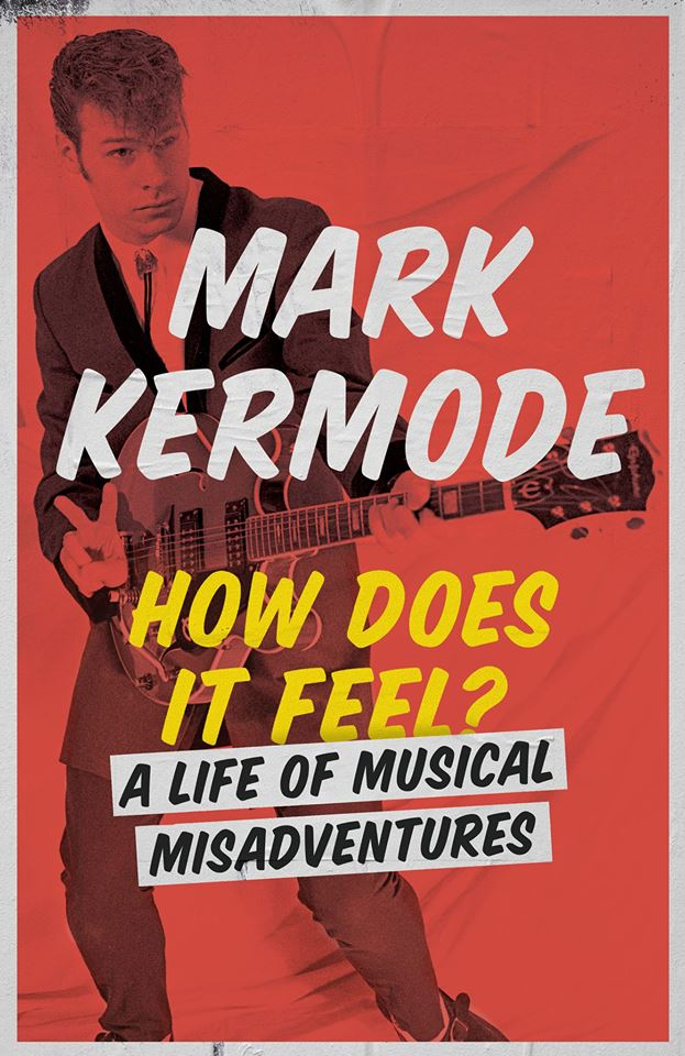 mark kermode book tour how does it feel