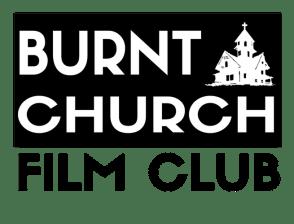 burnt church film club