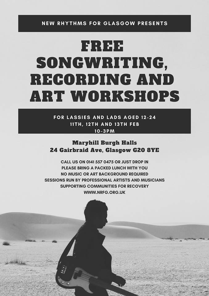 songwriting course