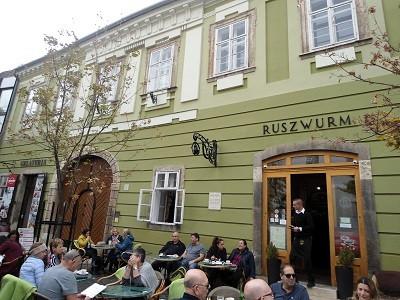 Buda-Cafe