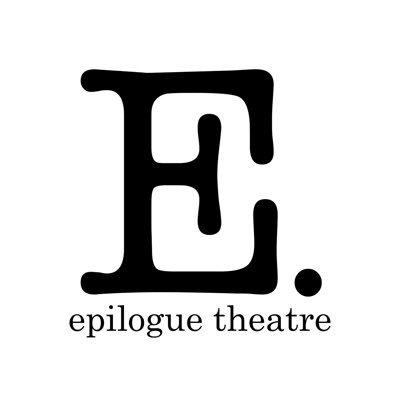 epilogue theatre logo