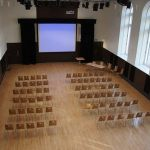 From Scotland With Love, Film Screening, Maryhill Burgh Hall