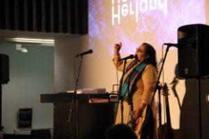 shamshad ghani auld lang syne in punjabi