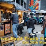 Barras Food Truck Fest