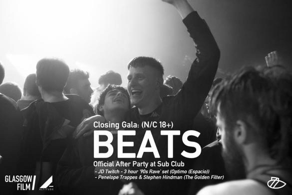 closing gala beats