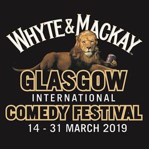 glasgow international comedy festival 2019