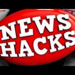 News Hacks, Oran Mor