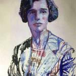 Women's Suffrage Exhibition, Govanhill Baths