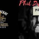 Phil Differ: Me OranMor