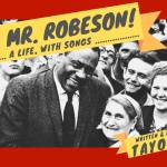 Call Mr Robeson, Queens Park Glasgow