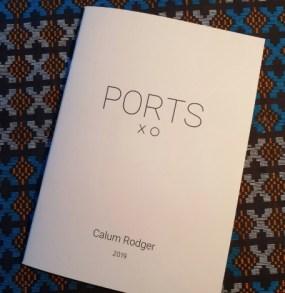 ports calum rodger