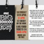 The Big Clothes Swop at the Ice Box