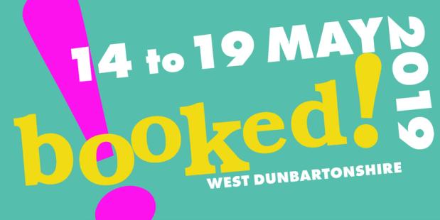 booked 14 - 19 May