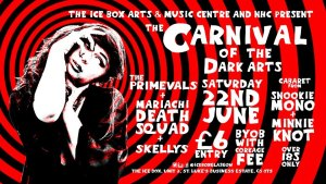 carnival of the dark arts