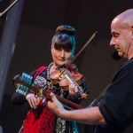 WEF 2019: Fiona Cuthill & Stevie Lawrence- Traditional Scottish Music