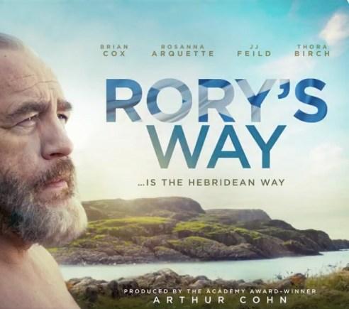 rorys way twitter