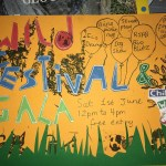 Wild Festival and Gala, Children's Wood