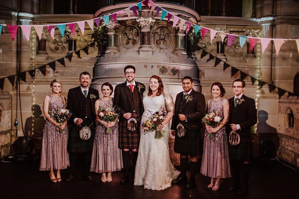 cottiers wedding