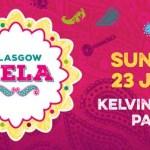 The Glasgow Mela 2019