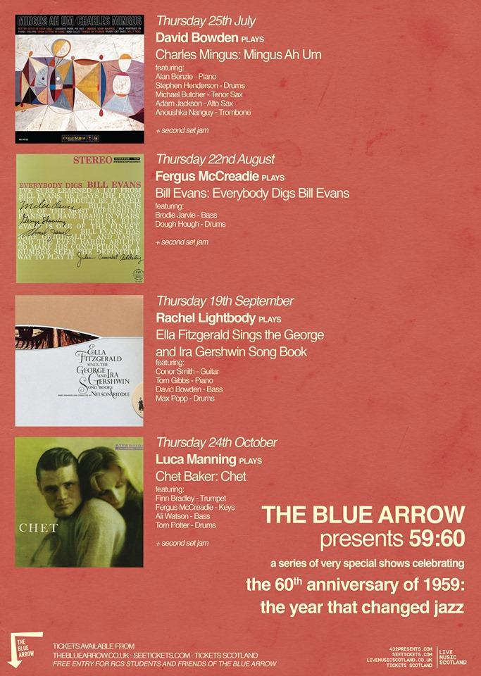 blue arrow 59-60