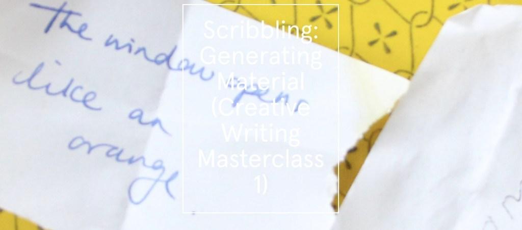 image master class