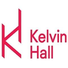 kelvin hall logo