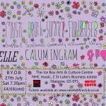Music Broth Summer Fundraising Gig