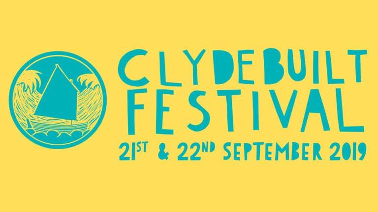 clydebuilt festival 21 and 22 sept