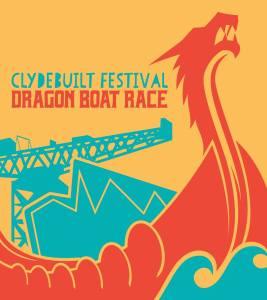 clydebuilt festival boat race