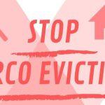 No Serco Evictions Fundraiser at McChuills