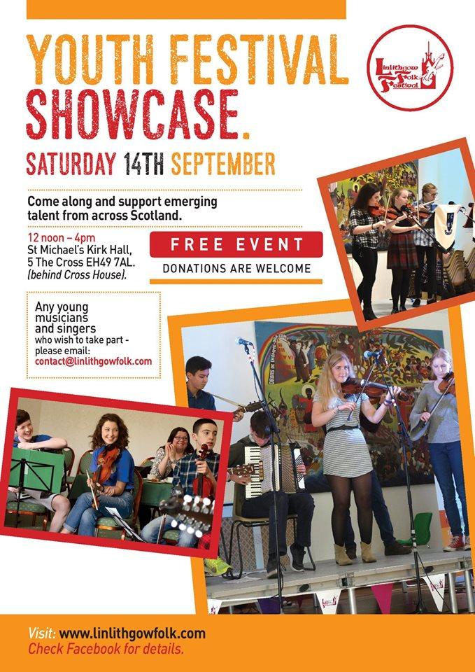 youth showcase