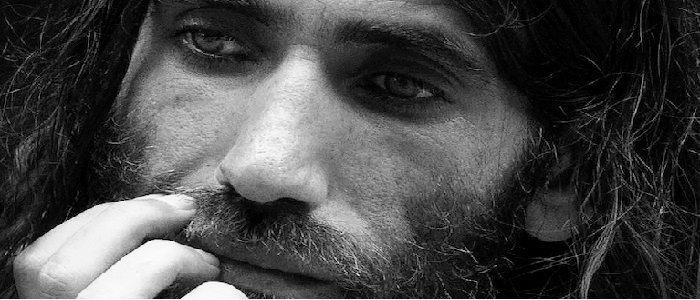 Behrouz Boochani with Scottish PEN, Creative Conversations