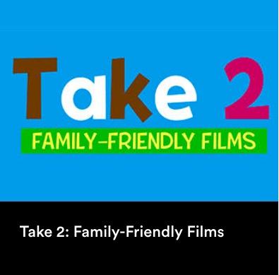 take 2 films logo