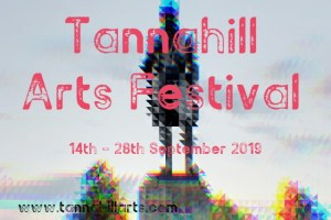 tannahill arts festival