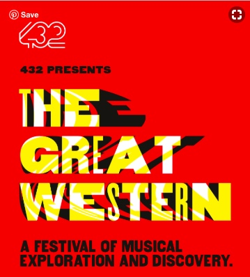 the great western festival of musical exploration