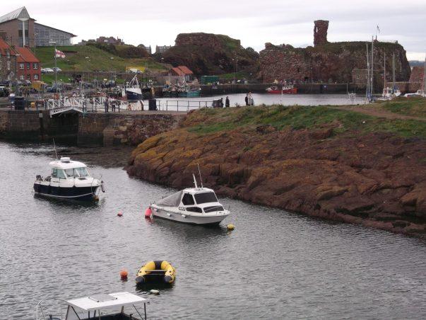 harbour dnnbar
