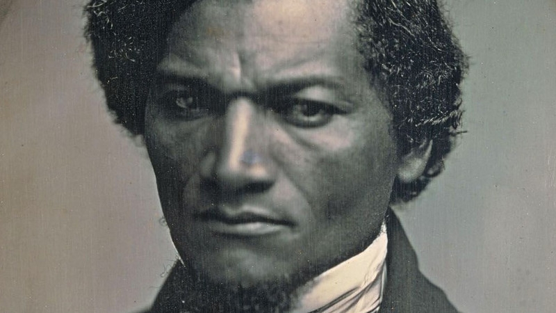 black abolitionists scotland