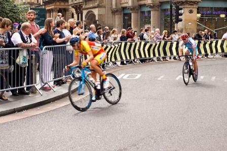 euro metropolitcan bikes