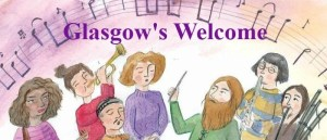 glasgows welcome