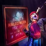 Paisley Halloween Festival 2019